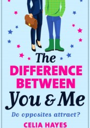 The Difference Between You & Me Pdf Book