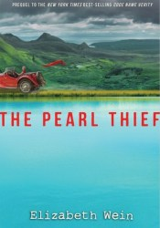 The Pearl Thief (Code Name Verity #0.5) Pdf Book