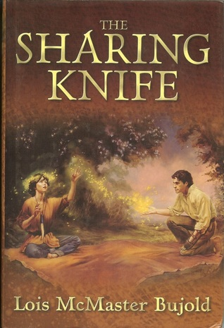 The Sharing Knife / Beguilement and Legacy