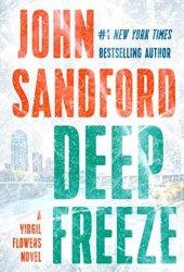 Deep Freeze (Virgil Flowers, #10) Book Pdf