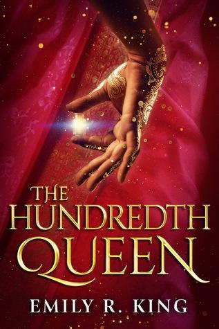 The Hundredth Queen (The Hundredth Queen, #1)
