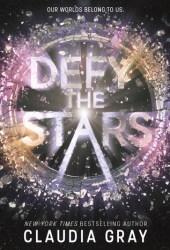 Defy the Stars (Constellation, #1) Pdf Book