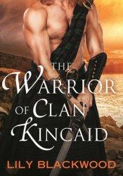 The Warrior of Clan Kincaid (Highland Warrior, #3) Pdf Book
