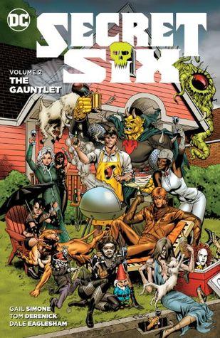 Secret Six, Vol. 2: The Gauntlet
