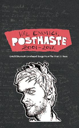 Posthaste (2001-2012)