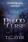 Blood Curse (DarkWorld: Soul Tracker, #3)