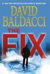 The Fix (Amos Decker #3) Book Pdf