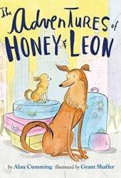 The Adventures of Honey & Leon Pdf Book