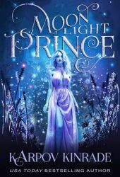 Moonlight Prince (Vampire Girl #4) Book Pdf