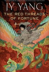 The Red Threads of Fortune (Tensorate #2) Book Pdf
