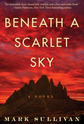 Beneath a Scarlet Sky Pdf Book