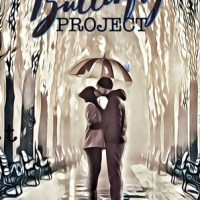 ARC Review: The Butterfly Project  by Emma Scott