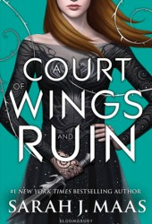 A Court of Wings and Ruin Pdf Book