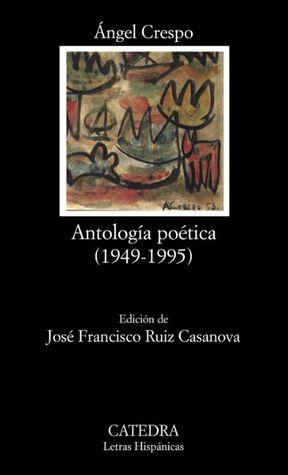 Antologia poetica (1949-1995) / Poetic Anthology (1949-1995)