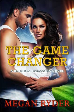 Review: The Game Changer by Megan Ryder