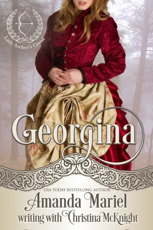 Georgina (Lady Archer's Creed #2)