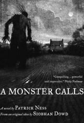 A Monster Calls Pdf Book