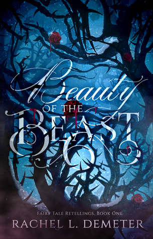 Image result for beauty and the beast rachel l demeter