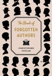 The Book of Forgotten Authors Pdf Book