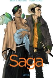 Saga, Vol. 1 (Saga, #1) Pdf Book