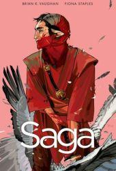 Saga, Vol. 2 (Saga, #2) Book Pdf