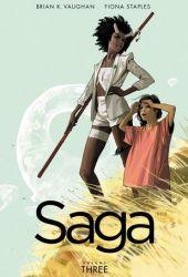 Saga, Vol. 3 (Saga, #3) Pdf Book
