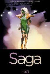 Saga, Vol. 4 (Saga, #4)
