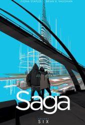 Saga, Vol. 6 (Saga, #6) Book Pdf