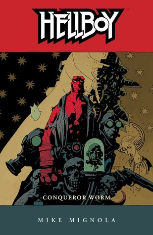 Hellboy, Vol. 5: Conqueror Worm