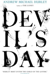 Devil's Day Pdf Book