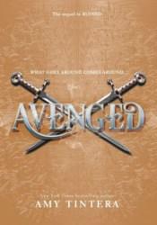Avenged (Ruined, #2) Pdf Book