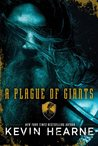 A Plague of Giants (Seven Kennings, #1)