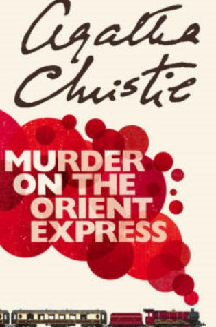 Murder on the Orient Express (Hercule Poirot, #10) Book Pdf ePub