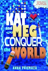 Kat and Meg Conquer the World Pdf Book