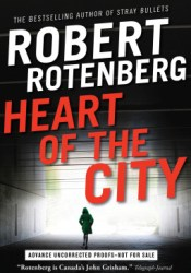Heart of the City (Detective Greene, #5) Pdf Book