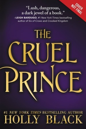 Reading books The Cruel Prince (The Folk of the Air, #1)
