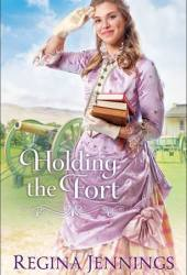 Holding the Fort (Fort Reno #1) Pdf Book