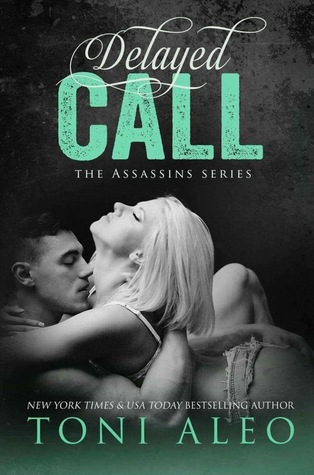 Review: Delayed Call by Toni Aleo
