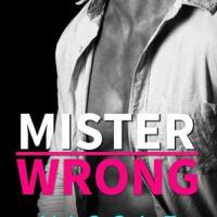 Book Review – Mister Wrong by Nicole Williams