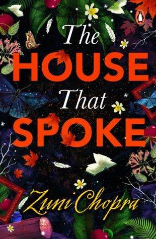 The House that Spoke