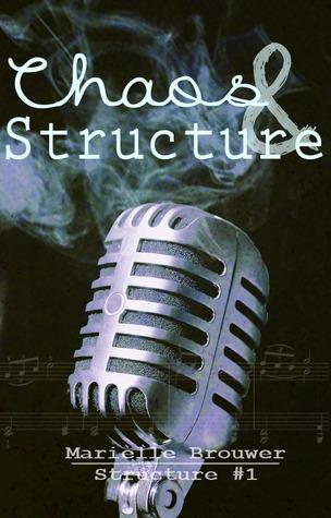 Recensie: Chaos & Structure van Marielle Brouwer