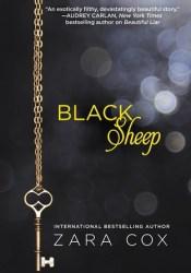 Black Sheep (Dark Desires, #2) Pdf Book