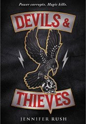 Devils & Thieves (Devils & Thieves, #1) Pdf Book
