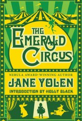 The Emerald Circus Pdf Book