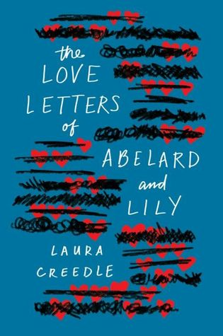 Image result for the love letters of abelard and lily