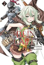 Goblin Slayer Light Novel Vol. 2 Book Pdf
