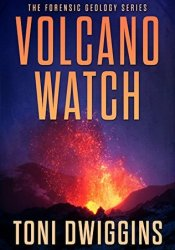 Volcano Watch (Forensic Geology #3) Pdf Book