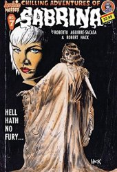 Chilling Adventures of Sabrina #7 Book Pdf