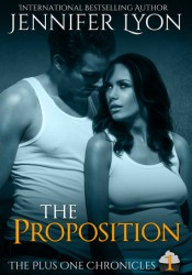 The Proposition (The Plus One Chronicles, #1) Pdf Book