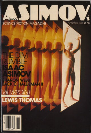 Isaac Asimov's Science Fiction Magazine, October 1982 (Asimov's Science Fiction, #57)